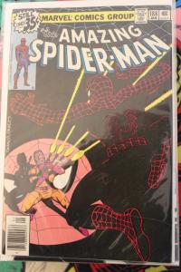 Amazing Spider-Man 188 FN