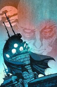 BATMAN ARKHAM UNHINGED (2012 DC) #16 NM- -02160