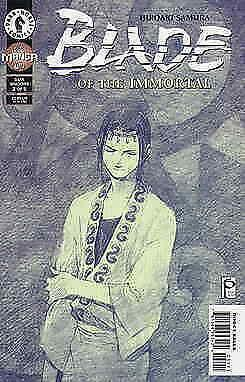 Blade of the Immortal #31 FN; Dark Horse | save on shipping - details inside