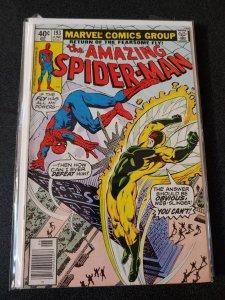THE AMAZING SPIDER-MAN #193