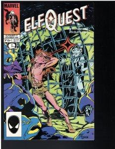 ElfQuest #17 (Epic Comics, 1986)