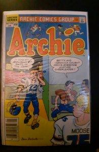 Archie #339 (1986)