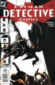 Detective Comics (1937 series) #799, NM- (Stock photo)
