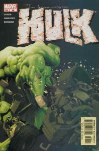 Incredible Hulk, The (2nd Series) #48 VF/NM; Marvel   save on shipping - details
