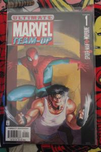 Ultimate Marvel Team Up 1  NM/MT or Better