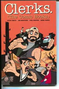 Clerks-Kevin Smith-2000-PB-VG/FN