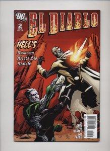 El Diablo #2(2008)