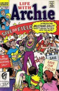 Life with Archie (1958 series) #279, Fine+ (Stock photo)