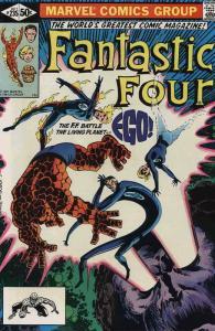 Fantastic Four (Vol. 1) #235 VF/NM; Marvel | save on shipping - details inside