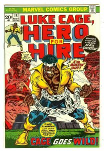 Hero For Hire 15