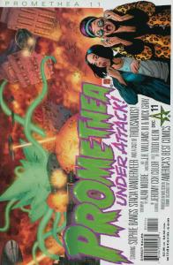 Promethea #11 VF/NM; America's Best | save on shipping - details inside