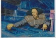 1996 Topps Finest Star Wars SALLA ZEND #48 Chromium