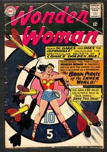 Wonder Woman #156 (1965)