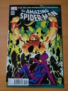 Amazing Spider-Man #629 ~ NEAR MINT NM ~ 2010 Marvel Comics