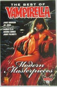 The Best of Vampirella SCTPB #2- 4.0 VG- 2008