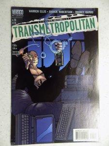 TRANSMETROPOLITAN # 26