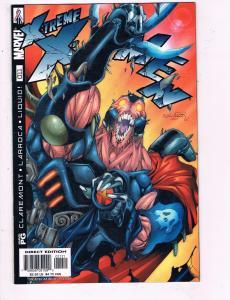 Xtreme X-Men #11 VF Marvel Comic Book 2001 DE9