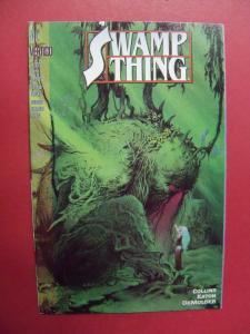 SWAMP THING, #135   (9.0  VF/NM)  DC VERTIGO