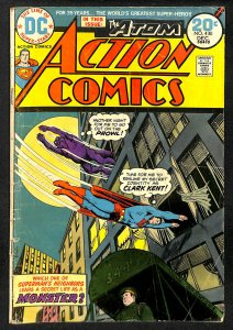 Action Comics #430 (1973)