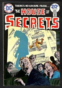 House of Secrets #118 (1974)