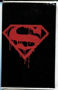SUPERMAN #75-DEATH OF SUPERMAN Sealed in bag NM