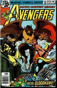 Avengers #179, 8.0 or Better