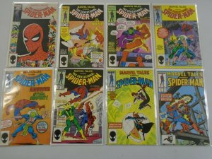 Marvel Tales lot 46 different from #193-247 8.0 VF (1986-91)