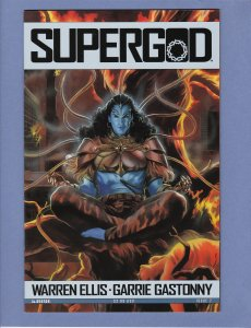Supergod #2 NM- Avatar