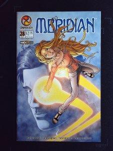 Meridian #28 (2002)