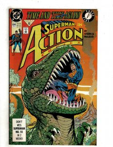 Action Comics #664 (1991) YY7