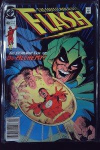The Flash #40 (1990)