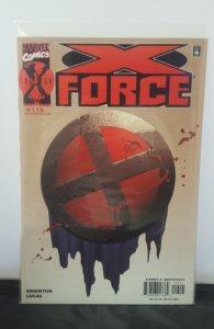 X-Force #115 (2001)