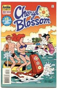 Cheryl Blossom #3 of 3 1995- DeCarlo- Archie Comics FN