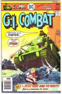 G.I. Combat #193 (Aug-76) VF/NM High-Grade The Haunted Tank