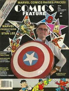 Comics Feature #33 VG; NBM | low grade comic - save on shipping - details inside