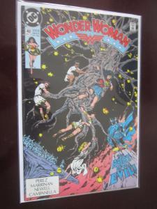 Wonder Woman (1987-2006 2nd Series) #40 - 8.0 VF - 1990