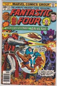 Fantastic Four #175 (1976)