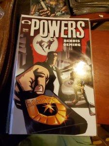 Powers #25 (2002)