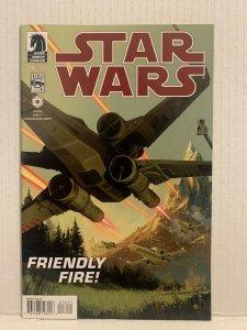 Star Wars #16 Dark Horse