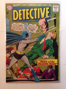 Batman In Detective Comics 335 7.5 Vf- Very Fine-