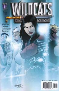 Wildcats: Nemesis #5 VF; WildStorm | save on shipping - details inside