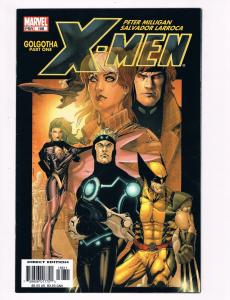 X-Men # 166 Marvel Comic Books Hi-Res Scans Modern Age Awesome Issue WOW!!!!! S4