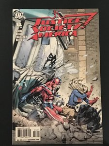 Justice Society of America #14 (2009)