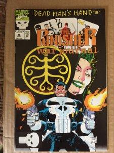 The Punisher War Journal #45