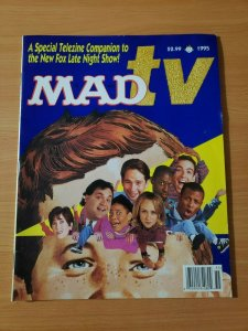 Mad TV Special #1 ~ NEAR MINT NM ~ 1995 Magazine