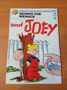 Dennis the Menace and His Friends #22 ~ NEAR MINT NM ~ (1974, Fawcett Comics)