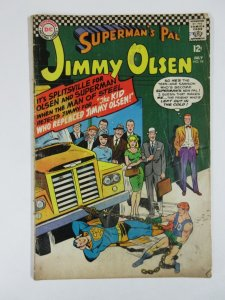 JIMMY OLSEN 94 GOOD June 1966