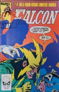 The Falcon #4 (1984)