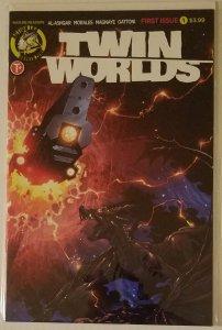 Twin Worlds #1 (2020)