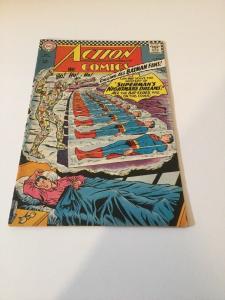 Action Comics 344 4.0 VG Very Good